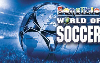 Wakacyjny turniej retro w grze Sensible World of Soccer na kultowym komputerze AMIGA⚽️🏆
